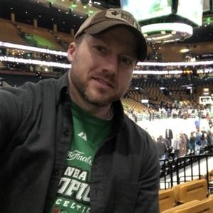 Adam B., Wenham, MA Basketball Coach