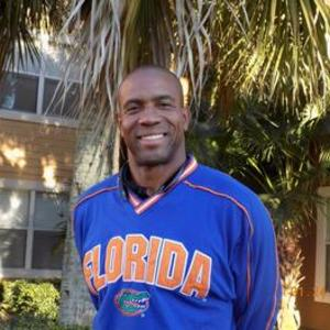Mike Williams, Tampa, FL Track & Field Coach