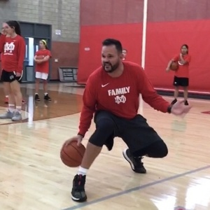 Brian B., Los Alamitos, CA Basketball Coach