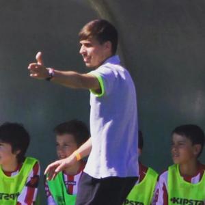 Albert A., Charlotte, NC Soccer Coach