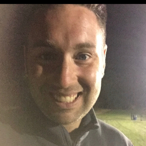 Sean C., Somerville, NJ Soccer Coach