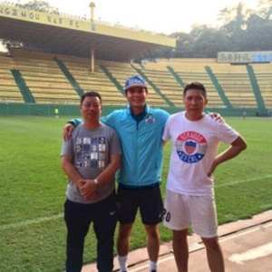 Jerry H., Los Angeles, CA Soccer Coach
