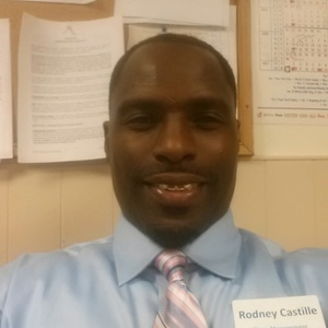 Rodney C., Houston, TX Strength & Conditioning Coach