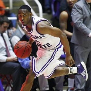 Jordan R., Mountain House, CA Basketball Coach