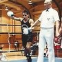 Ricky Ray Taylor, New York, NY Boxing Coach