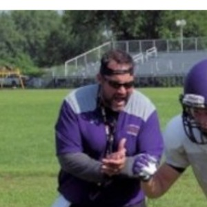 Brian A., Bogota, NJ Football Coach