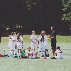 Joshua P., Raleigh, NC Soccer Coach