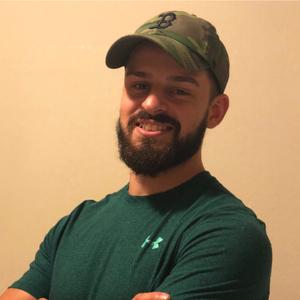 Sean D., Los Angeles, CA Wrestling Coach