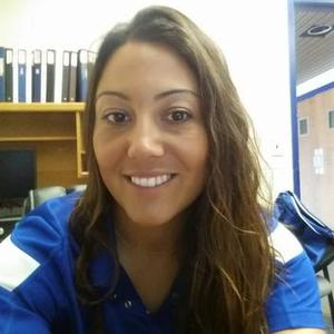 Nicole Fougerousse, Dickson, TN Softball Coach