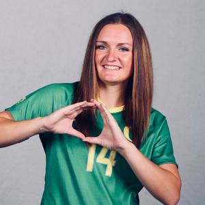 Kyra Fawcett, Eugene, OR Soccer Coach