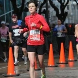 Katie R., Houston, TX Running Coach