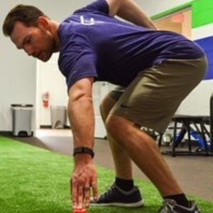 Nick Platt, Charlotte, NC Speed & Agility Coach