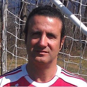 Stefano I., Weston, FL Soccer Coach