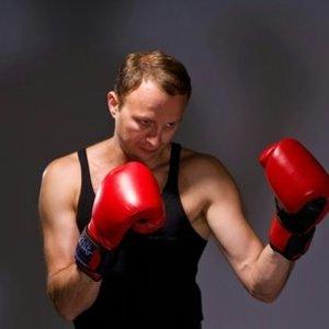 Yevgeniy K., New York, NY Boxing Coach