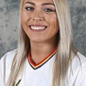 Kanani Aina Cabrales, Duluth, GA Softball Coach