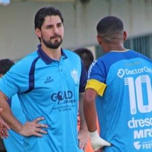 Jaques I., Aventura, FL Soccer Coach