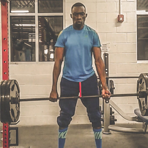 Gerard K., Memphis, TN Strength & Conditioning Coach