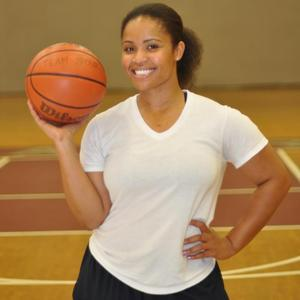 Pavla Pletkova, Fairfax, VA Basketball Coach