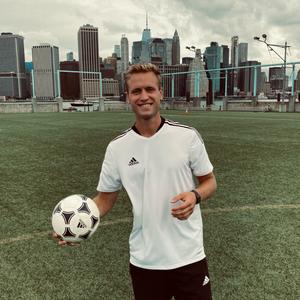 Leo H., New York, NY Soccer Coach