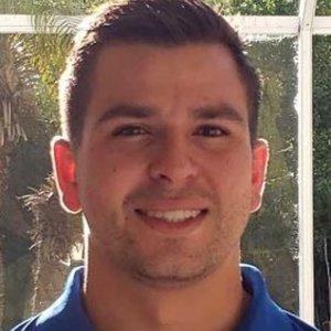 Sebastian G., Oldsmar, FL Soccer Coach