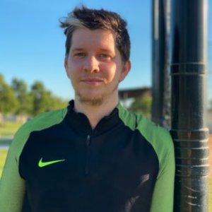 Benjamin Jordon, Irvine, CA Soccer Coach