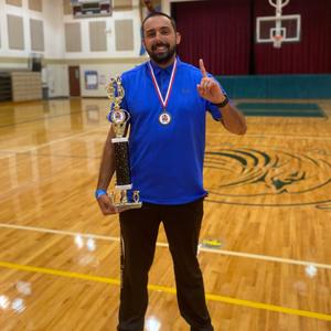 Matt S., Lake Worth, FL Basketball Coach