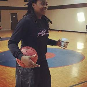 Danielle Gant, Fort Worth, TX Basketball Coach