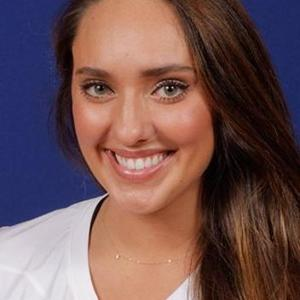Marissa H., San Francisco, CA Volleyball Coach