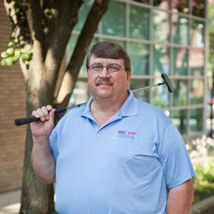 Ross S., Dearborn Heights, MI Golf Coach