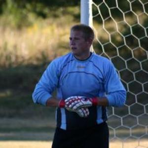 Mason McAnally, Denver, CO Soccer Coach