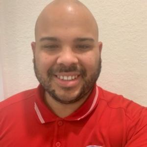Mauricio Q., Homestead, FL Soccer Coach