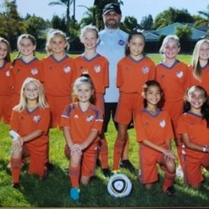 Don Villella, Pleasanton, CA Soccer Coach