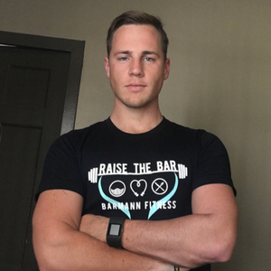 Andrew B., Oceanside, CA Fitness Coach