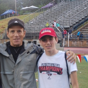 David P., Marietta, GA Track & Field Coach