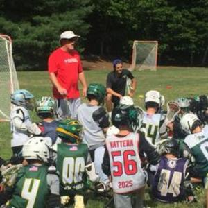 Matt Noone, Foxborough, MA Lacrosse Coach