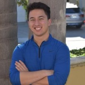 Tyler Schoon, Huntington Beach, CA Cheerleading Coach
