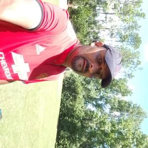 Aziz K., Jacksonville, FL Soccer Coach