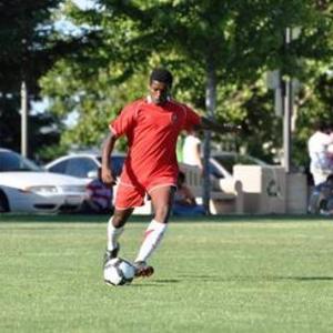 Mekdem W., Davis, CA Soccer Coach