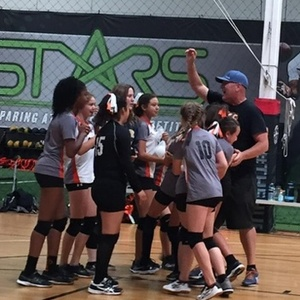 Keith G., Grand Terrace, CA Volleyball Coach