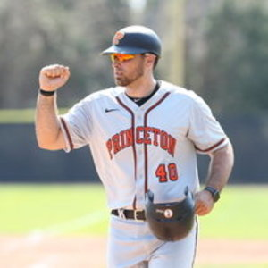 Alex J., Princeton, NJ Baseball Coach