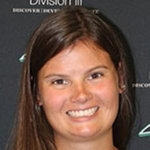 Danielle L., Walpole, MA Track & Field Coach