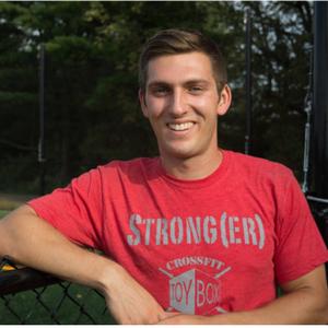 Adam Pyle, Bridgewater, NJ Running Coach