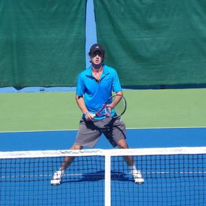 Zura T., Brooklyn, NY Tennis Coach