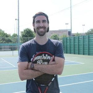 Daniel G., Austin, TX Tennis Coach