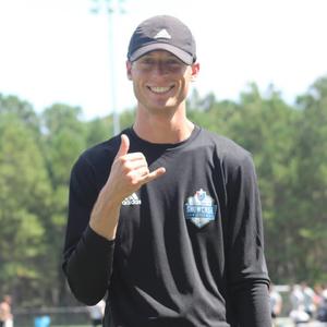 Alex Whetstone, Cary, NC Soccer Coach