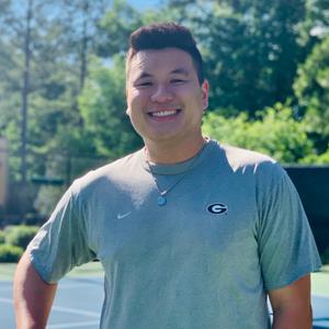 Peter Ngo, Alpharetta, GA Tennis Coach