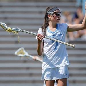 Ela Hazar, Westwood, MA Lacrosse Coach