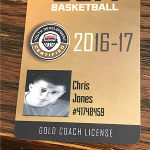 Christopher J., Springfield, MO Basketball Coach