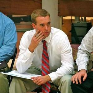 Jesse C., Boston, MA Basketball Coach