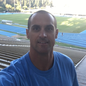 Radenko M., Los Angeles, CA Track & Field Coach